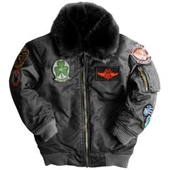 Куртка Maverick Jacket Y