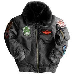Куртка Maverick Jacket