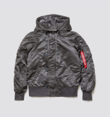 Куртка N-2B Battlwash Parka W