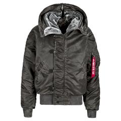 Куртка N-2B Battlewash Parka