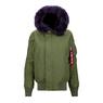 Куртка N-2B Impact Parka W