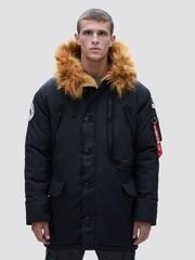Куртка N-3B Alpine Parka