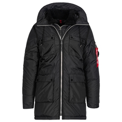 Куртка N-3B Skytrain Parka