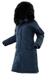 Куртка N-5B Tardis W