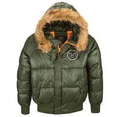 Куртка N-2B SONIC PARKA
