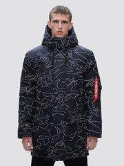 Куртка N-3B Mod Primaloft Parka