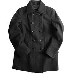 Пальто OLIVIA PEA COAT