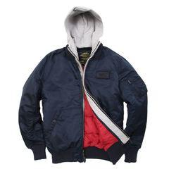 Куртка MA-1 D-TEC