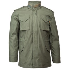 Куртка SLIM FIT M-65 FIELD COAT