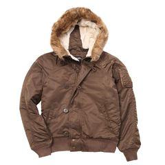 Куртка Sarah