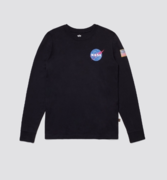 Футболка Space Shuttle Long Sleeve Tee
