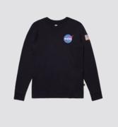 Футболка Space Shuttle Long Sleeve Tee