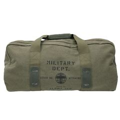 Сумка-рюкзак Volunteer Duffle Bag