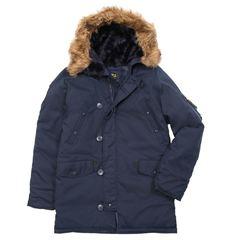Куртка Altitude Parka