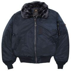 Куртка B-15 Flight Jacket