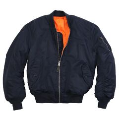 Куртка MA-1 Flight Jacket