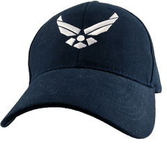 Бейсболка Air Force Logo Cap