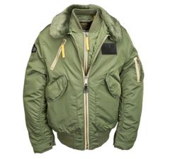 Куртка B-15 AIR FRAME FLIGHT JACKET