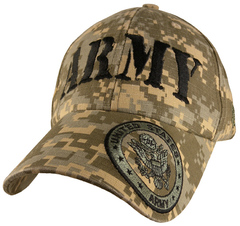 Бейсболка Army Cap