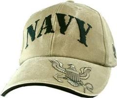Бейсболка US Navy Cap