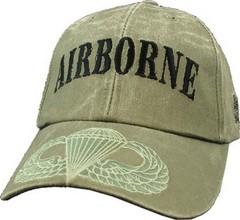 Бейсболка Airborne Cap