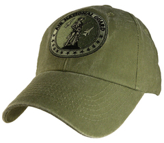Бейсболка Air National Guard Cap