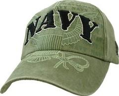 Бейсболка Navy Cap