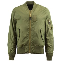 Ветровка MA-1 Skymaster Flight Jacket