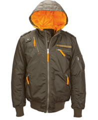Куртка Stabilizer utility jacket