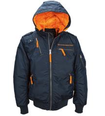 Куртка Stabilizer utility jacket