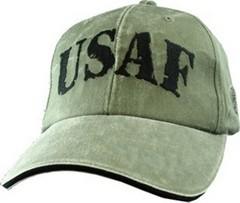 Бейсболка USAF Cap
