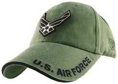 Бейсболка U.S. Air Force Cap