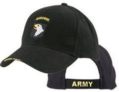 Бейсболка Airborne Army Cap