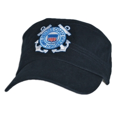 Кепка US Coast Guard Cap