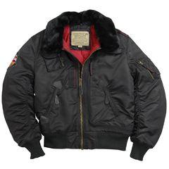 Куртка Injector