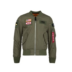 Ветровка L-2B FLEX FLIGHT JACKET