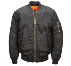 Куртка MA-1 W FLIGHT JACKET