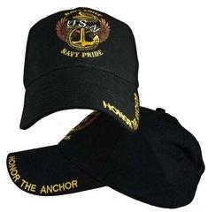 Бейсболка USN Navy Pride Cap