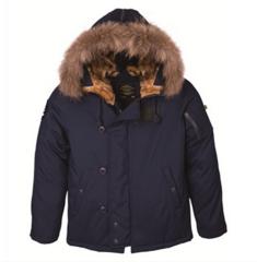Куртка N-2B Elevon Parka
