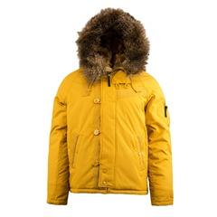Куртка N-2B 01N PARKA