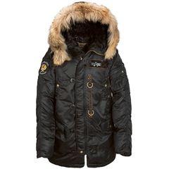 Куртка N-3B 55th Anniversary Parka