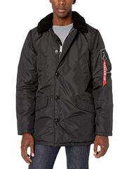 Куртка B-9 Sherpa Straight Hem Mod