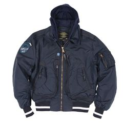 Ветровка Liquid Racer Jacket