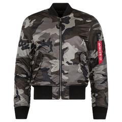 Куртка MA-1 Slim Fit Flight Jacket