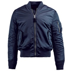 Куртка MA-1 Slim Fit Flight Jacket