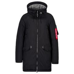 Куртка пуховик N-3B DOWN PARKA